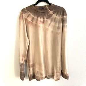 ASOS long sleeve tee shirt